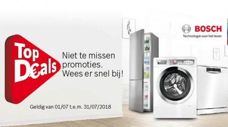 Bosch - Top Deals